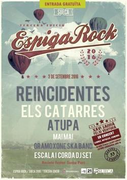 Espiga Rock 2016