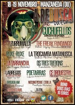 Festival A Rebusca 2016