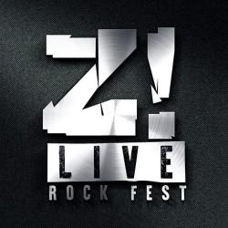 Z! Live Rock Fest 2018 : The Last Chance