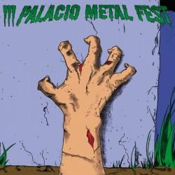Palacio Metal Fest 2018