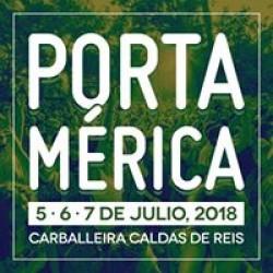 Festival Portamérica 2018
