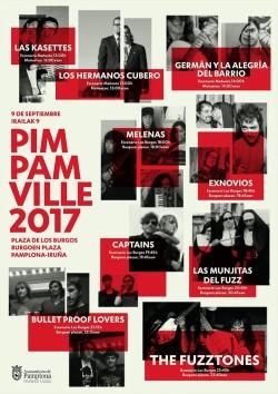 Festival Pim Pam Ville 2017