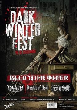 Dark Winter Fest 2018