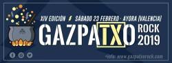 Gazpatxo Rock Festival 2019