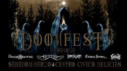 DoomFest Zaragoza 2019