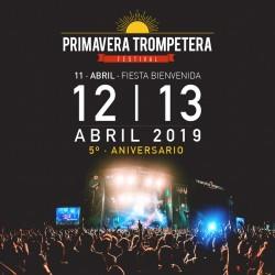 Primavera Trompetera 2019