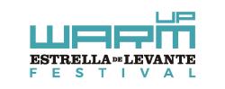 WARM UP Estrella de Levante Festival 2019