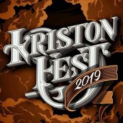 Kristonfest 2019